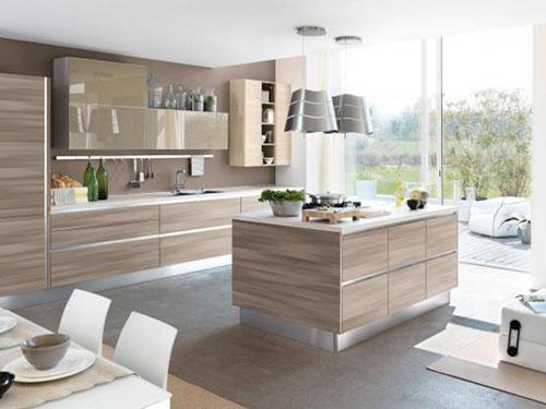 Cucina Moderna Nuova.Nuovarreda Barbiero Il Piu Grande Centro Cucine Lube Del