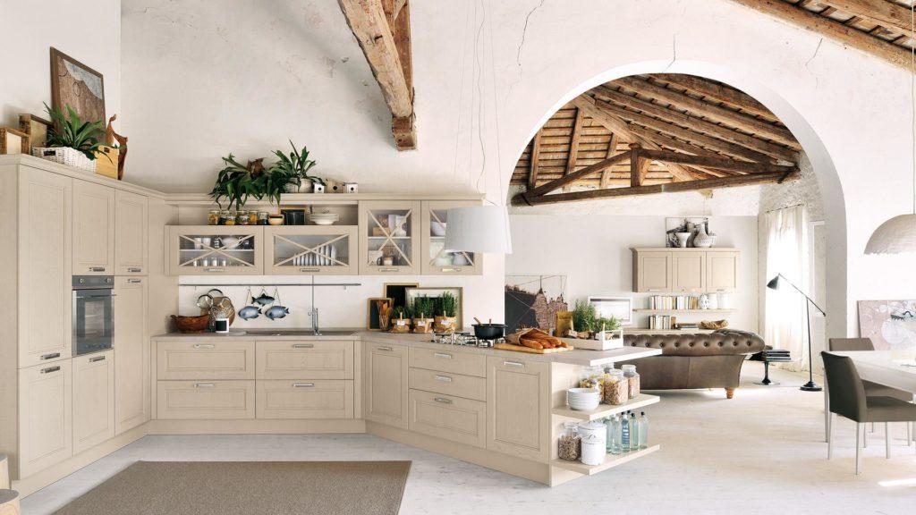 cucina classica - agnese