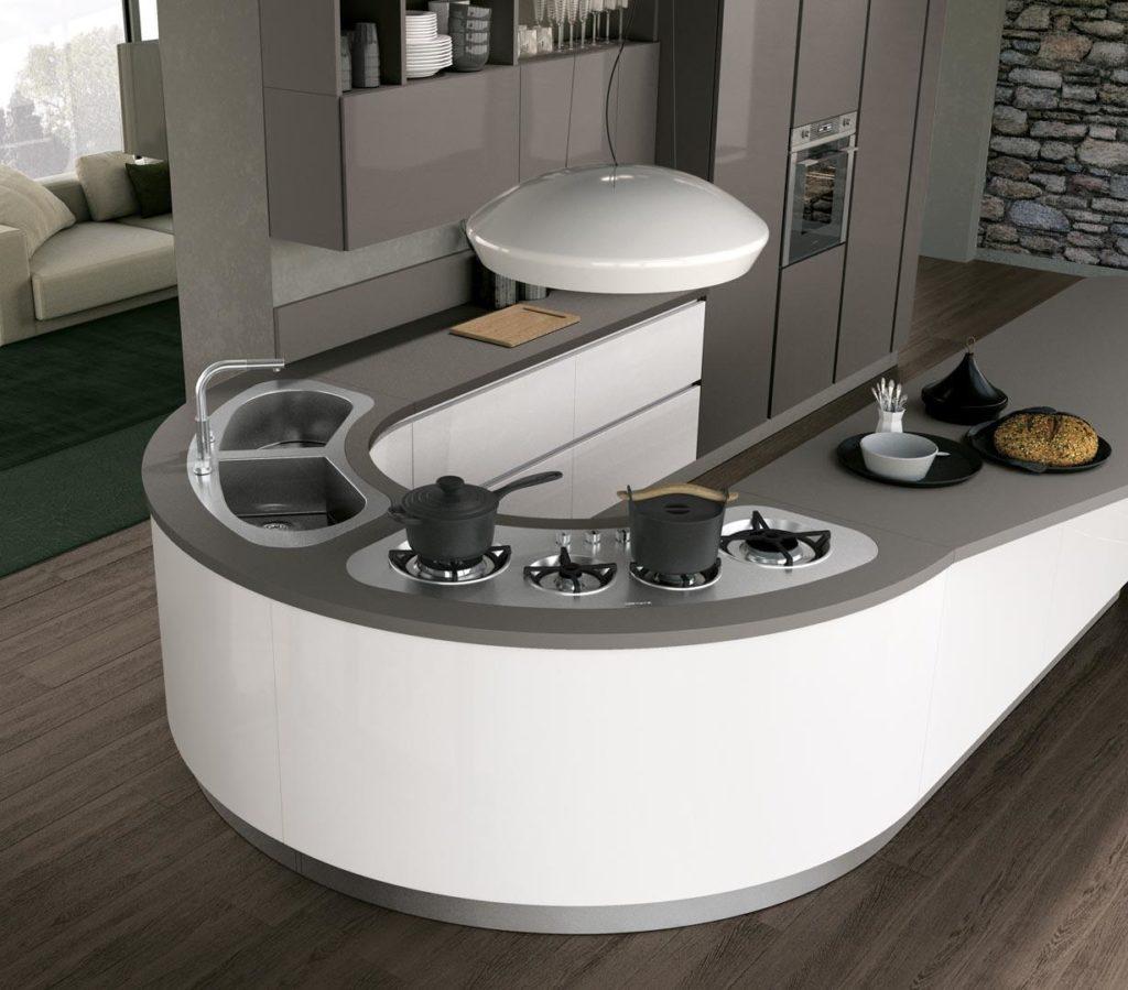 Cucine moderne – Nuovarreda Barbiero